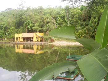 Bioparque Los Ocarros 2