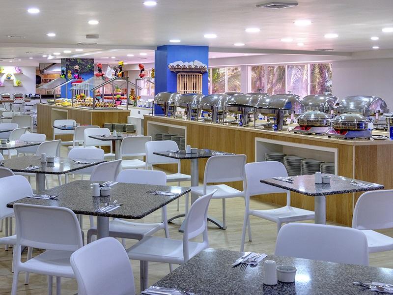 Cartagena en familia + niños gratis 9
