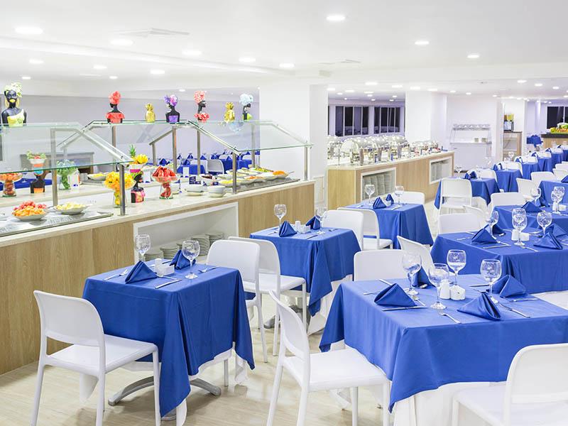 Cartagena en familia + niños gratis 5