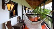 Hotel Bosque del Samán