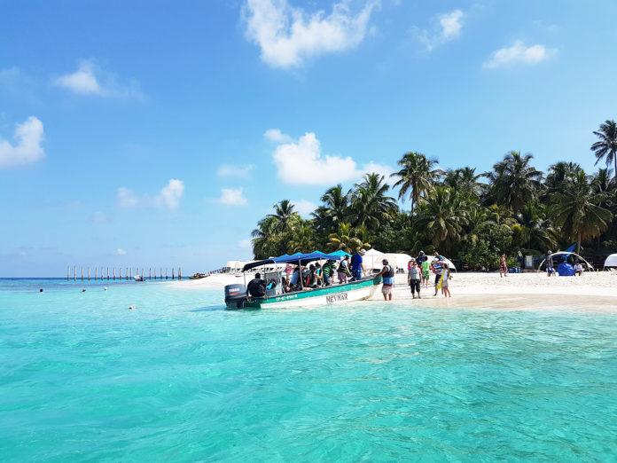 Isla de Johnny Cay