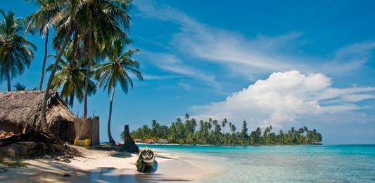 Islas San Blass